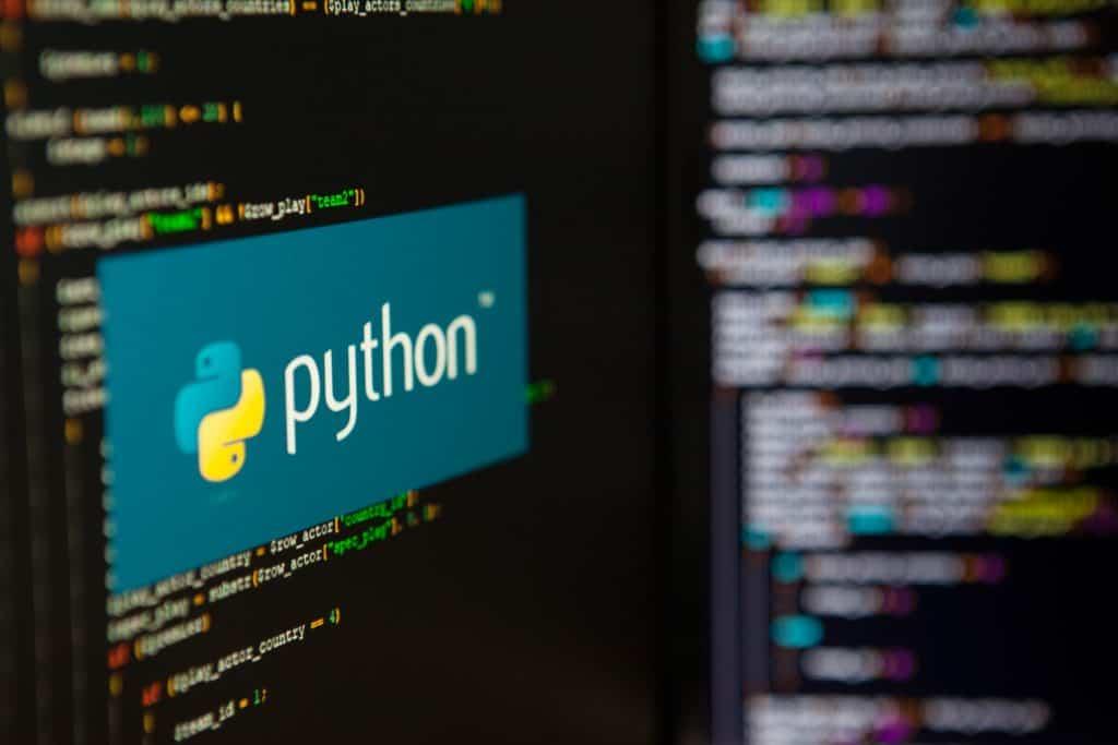 Kako instalirati python
