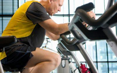 Kako ojačati koljena