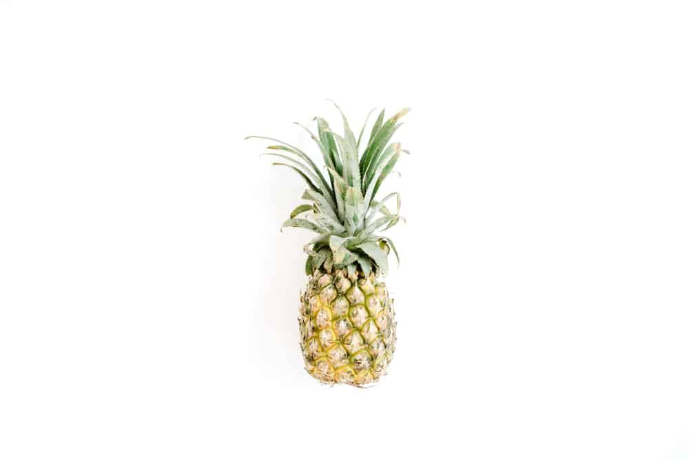 Kako raste ananas