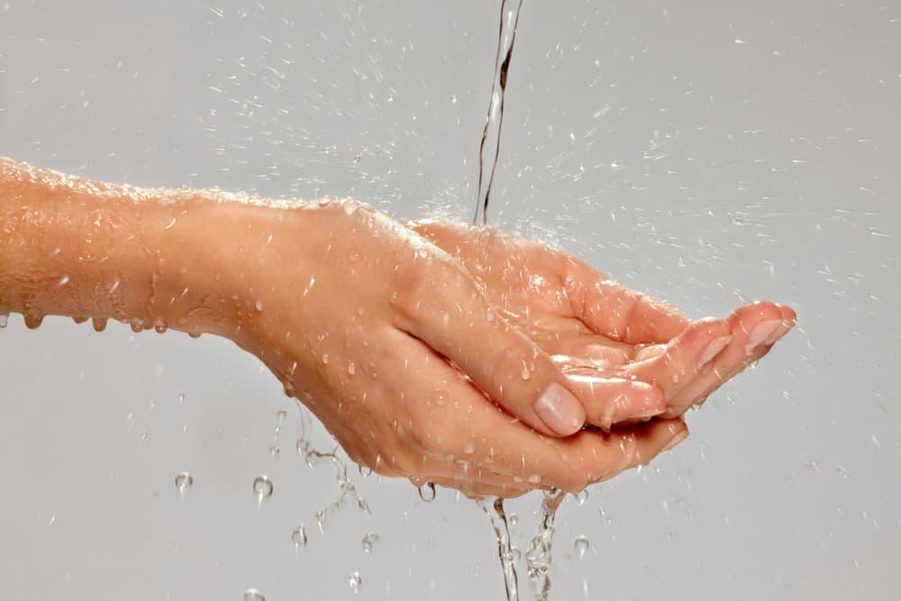 Kako štedjeti vodu