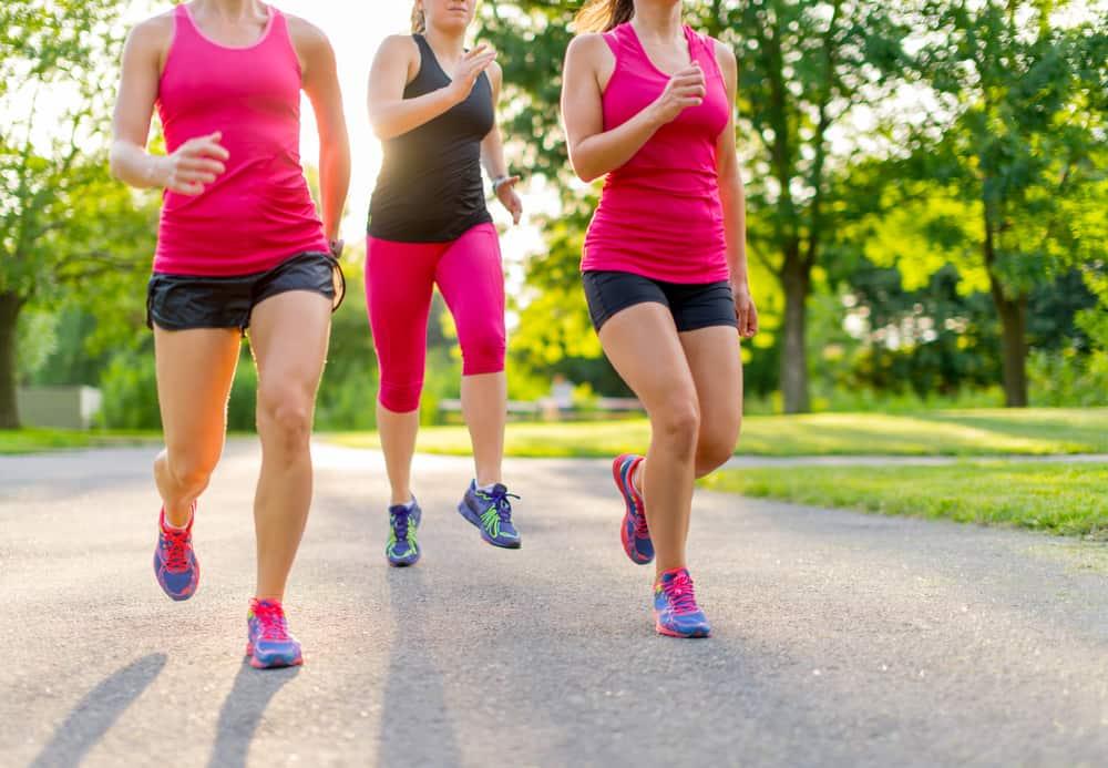Koliko se trči maraton