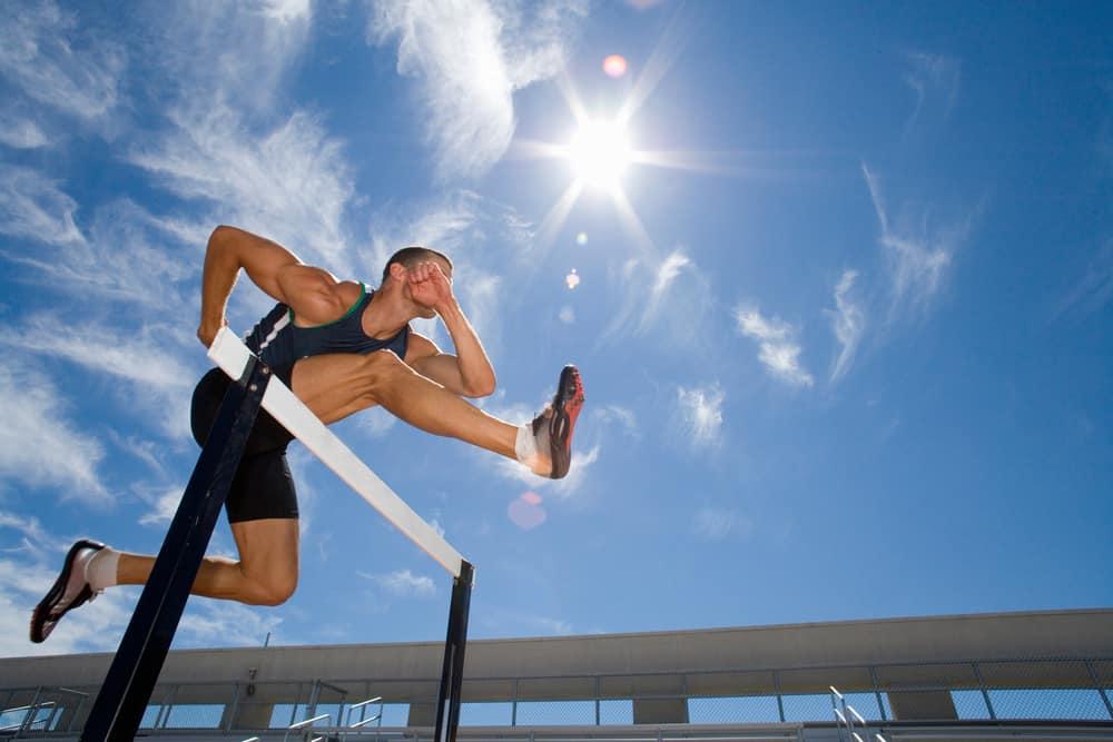 Najbrži čovjek na svijetu
