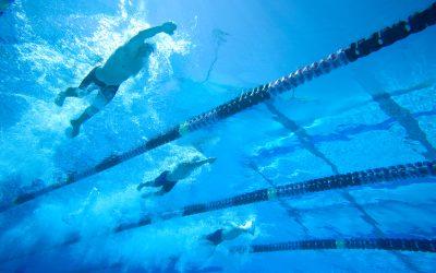 Plivanje tehnika