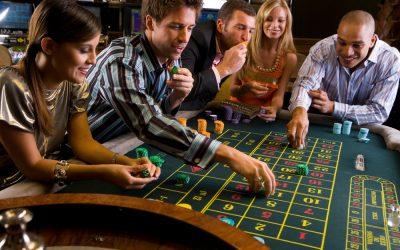 Kako otvoriti casino