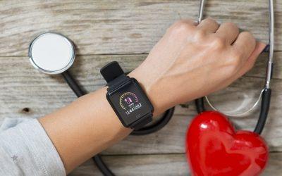 Sat koji mjeri tlak