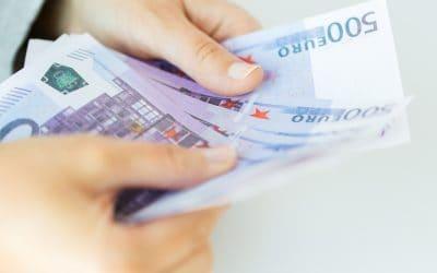 Gotovinska pozajmica