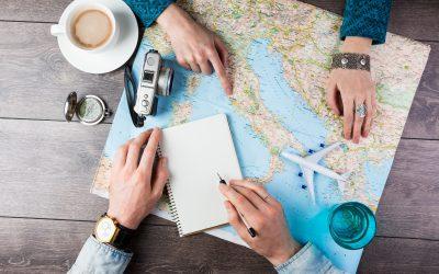 Kako jeftino putovati