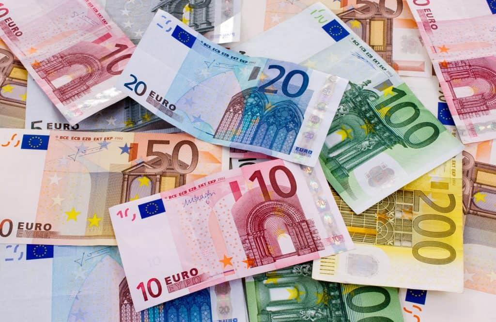 Koliko je novca potrebno za normalan zivot u Njemačkoj