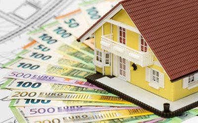 Koliko košta legalizacija kuće