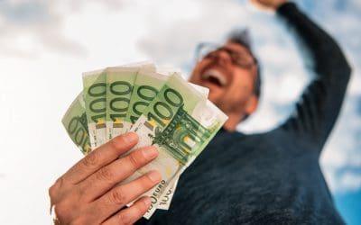 Privatna posudba novca