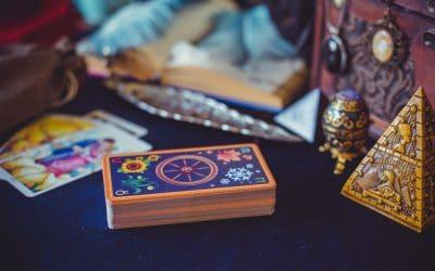 Što je tarot centar